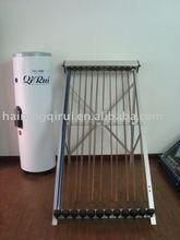solar collector(U-heat pipe)