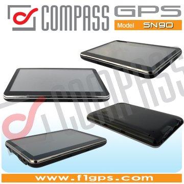 Portable GPS Navigator - Örnektir!!!