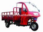 3 wheeler for cargo with carbin (DJ150ZH-2)