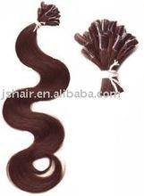 Pre-bonded Hair/Keratin Hair,Loop Hair/weaving/weft