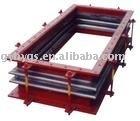 Hua Yuan Rectangular Corrugated Pipe