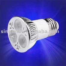led bulb 3*2W