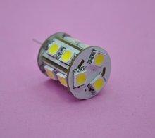 G4 Socket 13-SMD5050 Interior Lighting LED Bulb