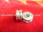 LFR 5210 V guide wheel