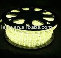 CE LED rope light/Christmas rainbow lighting/Magnesium neon/ Flexible lights/ Light line/Soft lights/Water lights/Contou