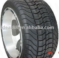big ATV tire
