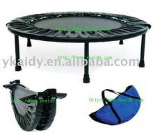 48 fold inch trampoline