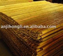 "Natural Bamboo Fence 2"""