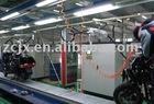 motor van assembly line