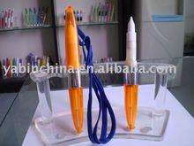 Plastic correction ball pen