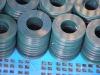 Custom Grooved Polyurethane Wheels