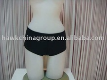 Nylon Comfort Boyshort Brief