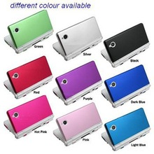 Protective Aluminum Hard Case Cover For DSi console