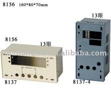 (8156)ABS enclosure for digital panel meter