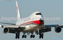 Air freight delivery from Beijing China to Vilnius