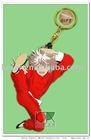PVC Keyring/Cute Key Holder/Fashion Keychain