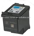 Hp94 cartucho de tinta compatível para Hp Deskjet 9800