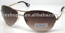 2012 fashion metal sunglasses