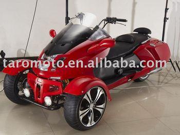 TT-1 tricycle ATV Three wheels