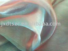 organza /tulle /wedding dress /bridal cloth /curtain cloth