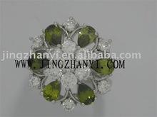 silver opal bracelet ORDER-11656R(Custom Design)