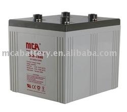2V AGM VRLA stationary battery 1500ah