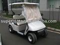 1-2 asiento del carro de golf eléctrico