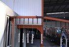 power coating line