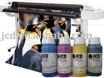 Pigment Inkjet Ink for Novajet 750-4 colors