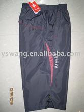 2012 YSW JEANS men sport pants