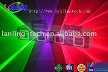 4 lens laser light supplier Club Stage disco lighting - L2608