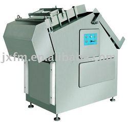 hydraulic system frozen meat cutter