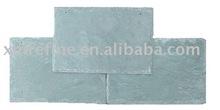 green roofing slate tiles