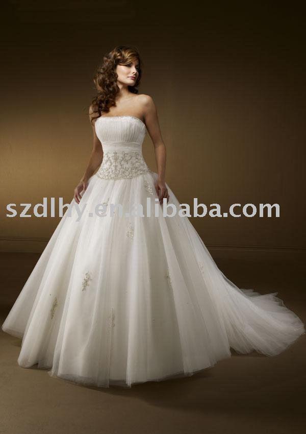 LaMeeka\'s blog: Fairytaleinspired bridal style and whimsical wedding ...