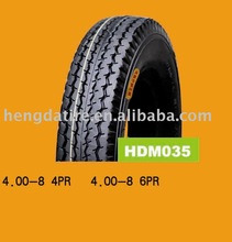 tyicycle tyre:400-8 TT/4PR.6PR.8PR