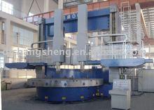 China vertical metal cutting machine