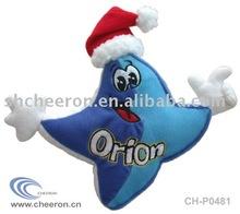 Plush Star Toy