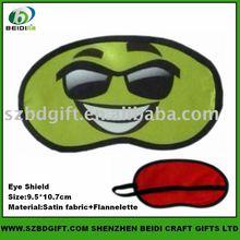 airline sleeping mask/eye mask/eye shield