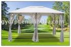 3*4m metal garden forged gazebo