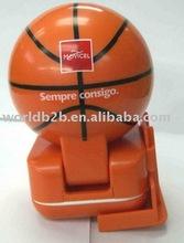mini speaker like basketball