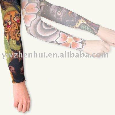 Japanese GEISHA IREZUMI New LONG SLEEVE Tattoo Shirt L