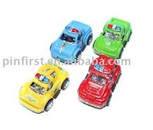 Wholesale Chinese little Boys Like Small Plastic Toy Car