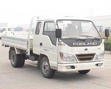 1200-1500kg Foton mini truck,light truck