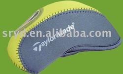 Water Proof Neoprene Golf Iron Cover
