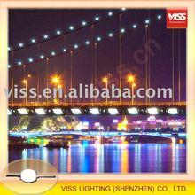 24V LED dot light (21 pixels)