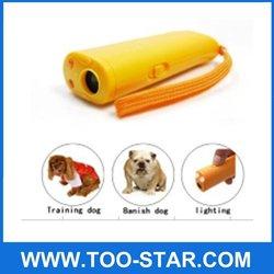 Ultrasonic Dog Bark Training Deterrent Device Repeller