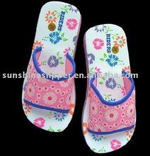 Kids Children EVA Summer Favorites Beach Flip Flops zorries Thongs