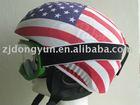 82% nylon Ski/Bicycle/Moto Helmet Cover