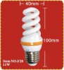 high quality and low priceFull Spiral Saving Energy Bulb