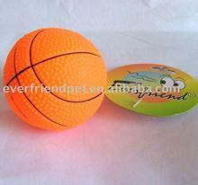 pet accessory-basket ball